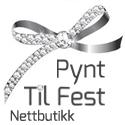 Pynt Til Fest Nettbutikk